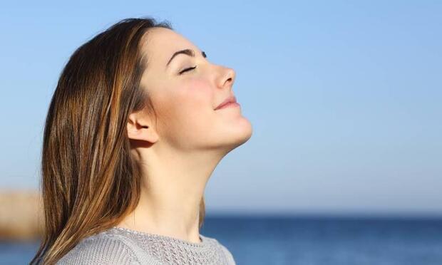 Sağlıklı nefes almak için sağlıklı bir burun şart