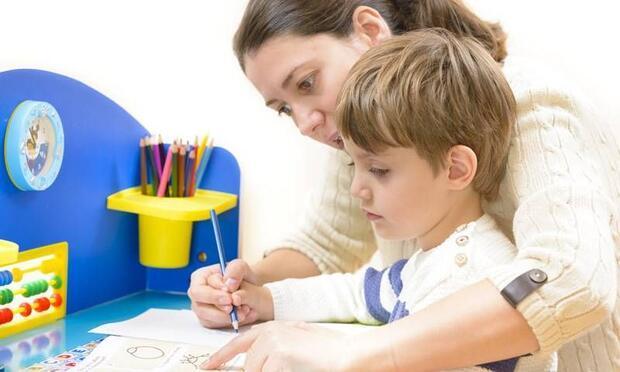 Çocuğunuzda öğrenme güçlüğü mü var?