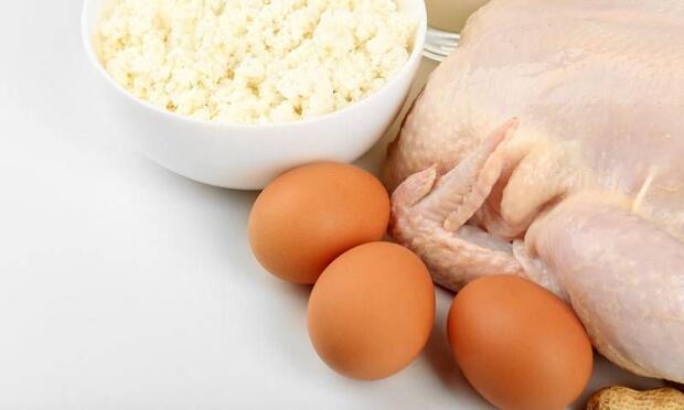 Tavuk eti ve yumurta nasıl tüketilmeli?