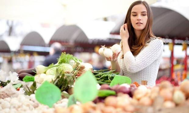 Vücudunuzdaki iltihabı atan 12 süper besin