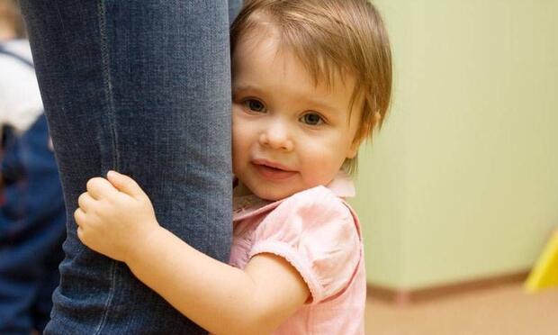 Çocukluk dönemi korkularıyla nasıl baş edilir?