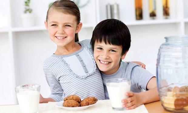 Şifa kaynağı: Süt