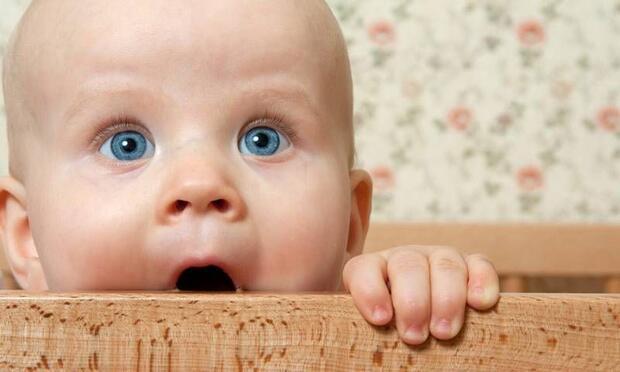 Neden bebekler beslendikten sonra regürjitasyona giriyorlar 99