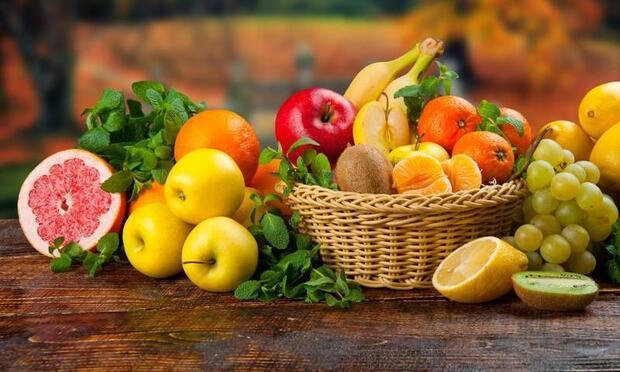 Kanserden doğru beslenmeyle korunun