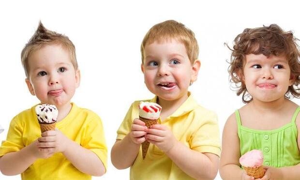 Bebekler Dondurma Yiyebilir mi 15
