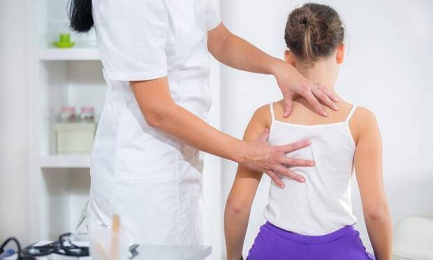 Gergin Omurilik Sendromu en sık çocuklarda görülüyor