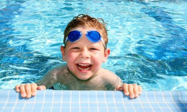 Çocuklarda spor ve egzersizin büyümeye etkisi