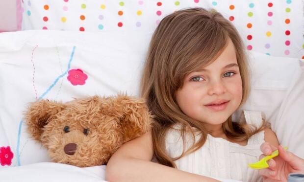 Çocuklarda sık görülen beşinci hastalık nedir?