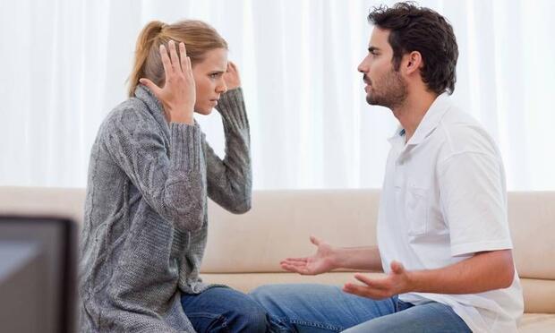 Evliliğinizdeki çatışmalarla nasıl baş ediyorsunuz?