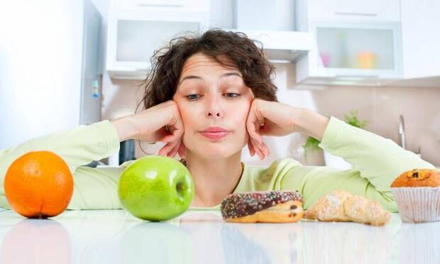 Bir haftada 5 kilo nasıl verilir?