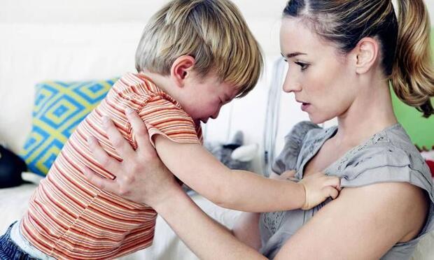 Çocuklarda ağlama krizi nasıl önlenir?