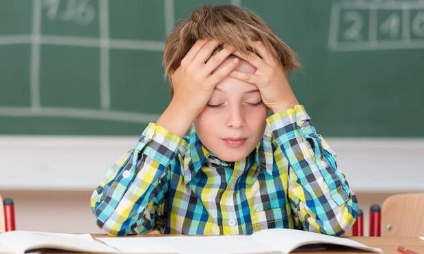 Çocuklarda migren belirtileri nelerdir?