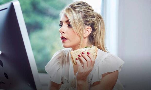 Az hareket edenlere özel 1 haftalık diyet menüsü