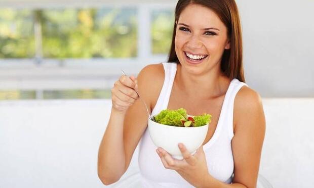 Zayıflama hedefinize yardımcı olacak diyet menüsü