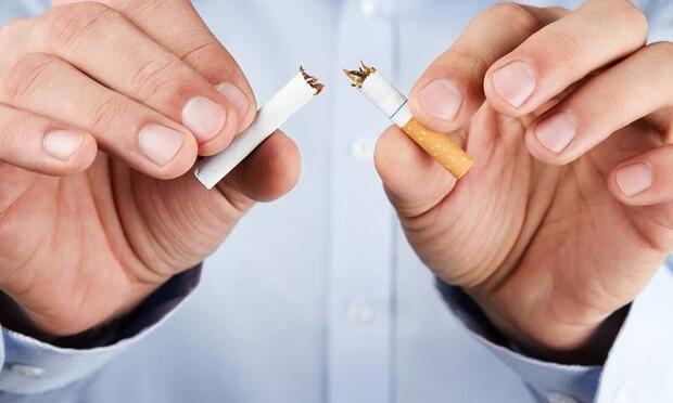 Sigara bırakmanın basit püf noktaları