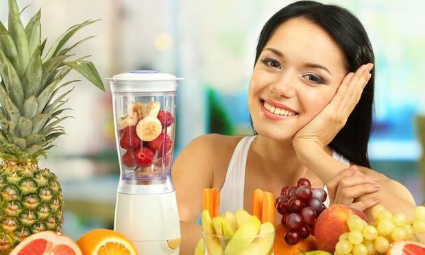 Yaz aylarında hangi vitaminler alınmalı?