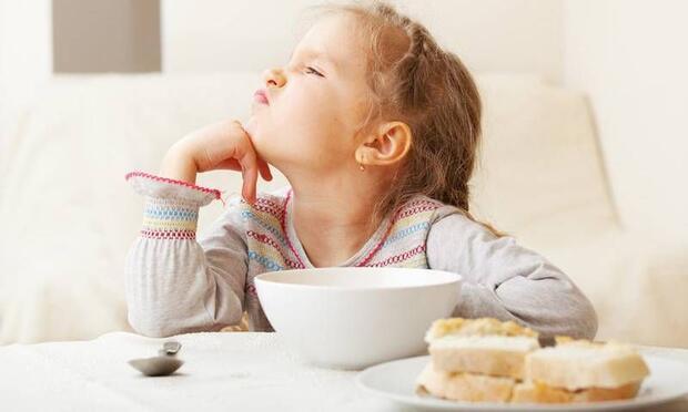 Çocuğunuzun beslenmesini çeşitlendirin