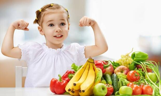 Sıcak havalarda çocuk beslenmesi nasıl olmalıdır?