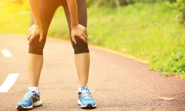 Yürürken dinlenme ihtiyacı hissedenler dikkat!