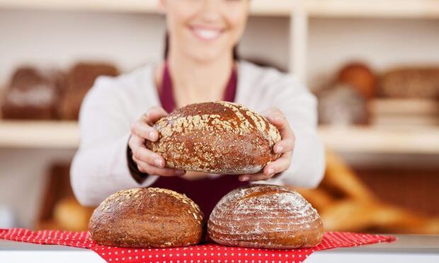 Gebelikte beyaz yerine esmer ekmek tüketin