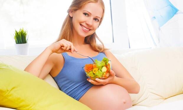 Akdeniz diyeti, hamile kalma ihtimalini arttırıyor!