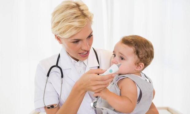 Çocuklarda solunum sistemi hastalıklarına dikkat!