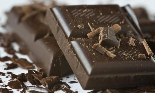 Bitter çikolata, kalp sağlığını koruyor!