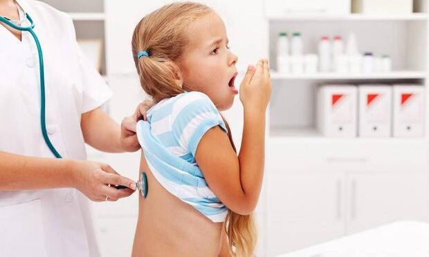 Öksürüğü olan çocuk ne zaman doktora götürülmeli?