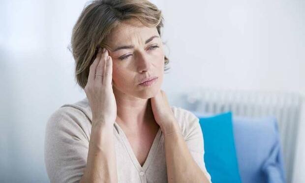 Menopozla birlikte migren ağrıları biter mi?