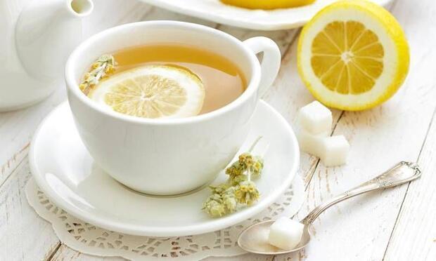 Stresi azaltan sakinleştirici çay tarifi!