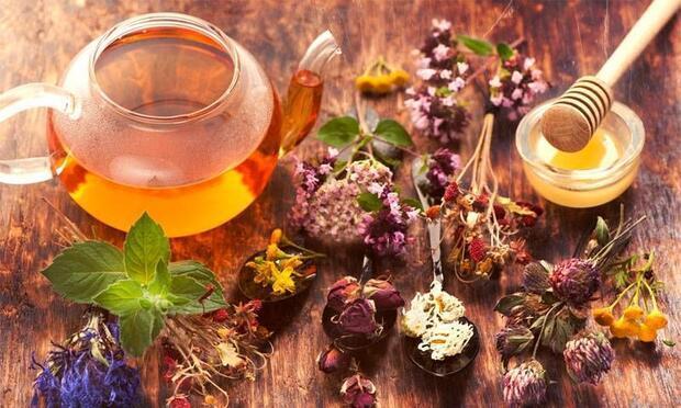 Vücut direncinizi artıracak 6 bitki çayı