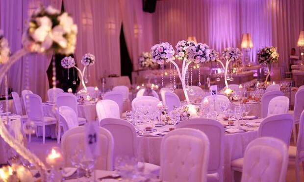 Marriott Hotel Asia'da, düğün haftası etkinlikleri!