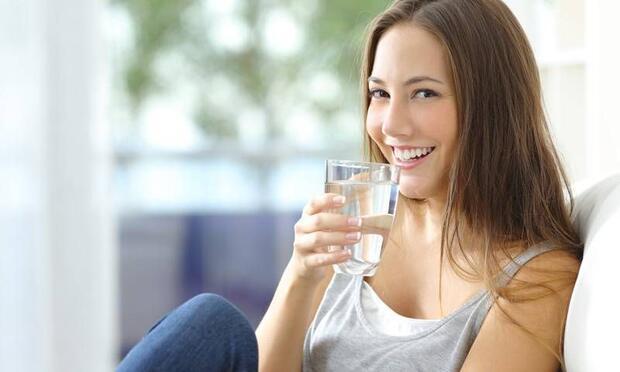 Kiloya göre su ihtiyacı