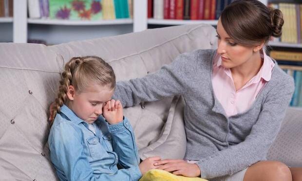 Psikoloğa gidecek çocuğa ne söylenmeli?