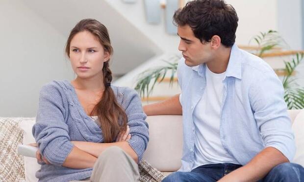 Yanlış kişiyle beraber olduğunuzu gösteren 5 madde