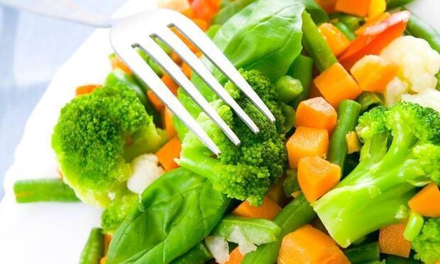 Buharlı pişiriciler ile sağlıklı yemekler hazırlayın!