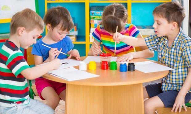 Okul öncesi eğitimin zihinsel gelişime faydaları