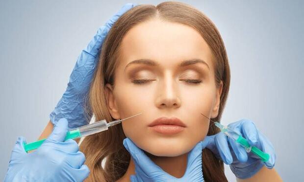 Yüz için kollajen enjeksiyonu: yorumlar