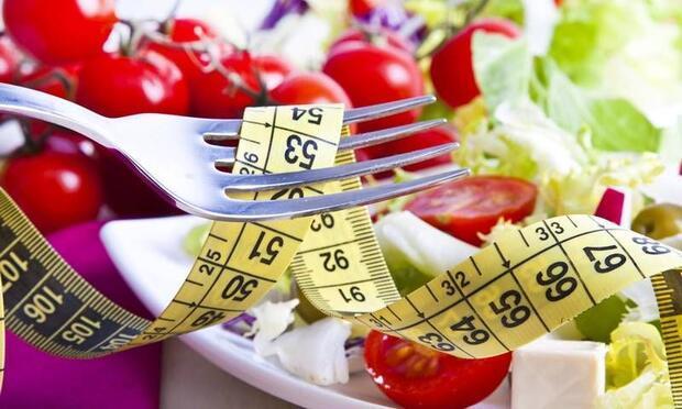 Fazla kilolardan kurtulmanın 10 basit yolu