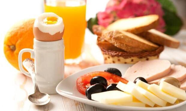Bu 8 besini kahvaltınızdan eksik etmeyin!