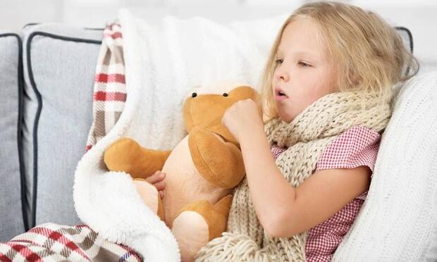 Çocukların öksürüğü alerjik olabilir mi?