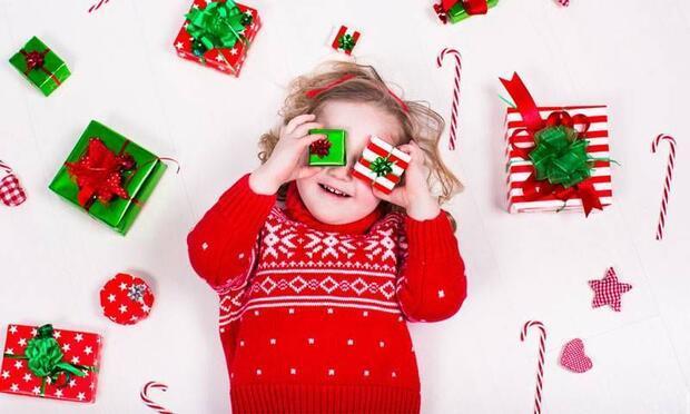 Yılbaşında çocuklara alabileceğiniz 8 hediye önerisi