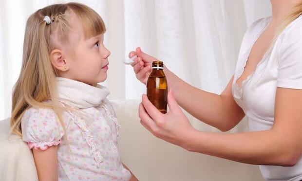 Sık rastlanan çocuk KBB hastalıkları