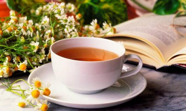 Hastalıklardan korunmanız için 6 bitki çayı tarifi!