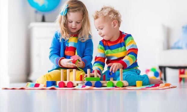 Oyuncak seçimi çocuğa  bırakılmalı mı?