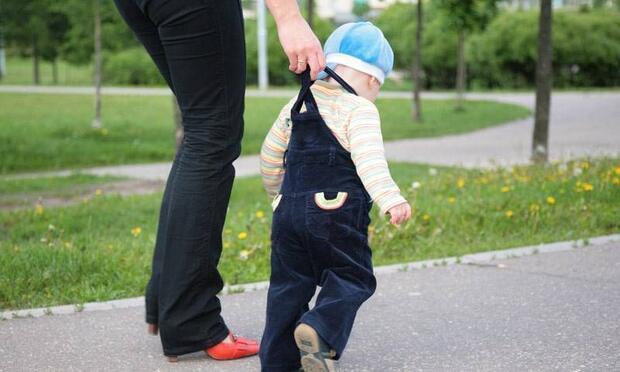 Çocuklar neden geç yürür?