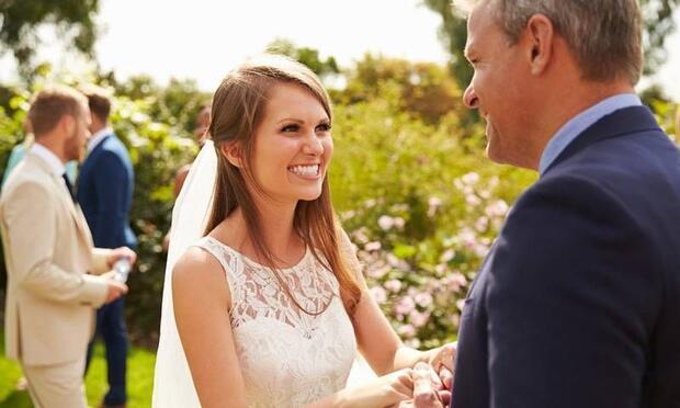 Baba modeli kadınların eş seçiminde etkili!