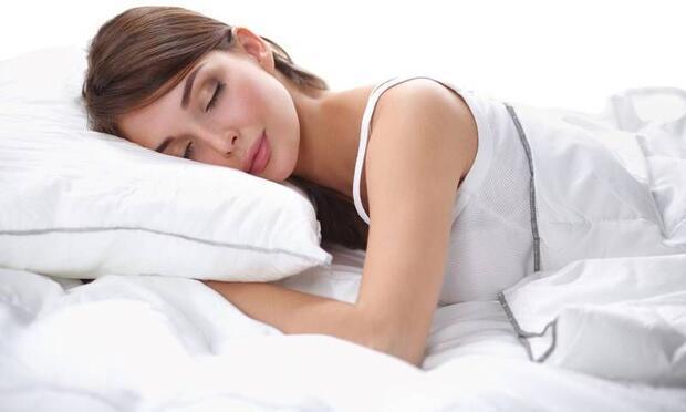 Yaşınıza göre ideal uyku saatinizi biliyor musunuz?