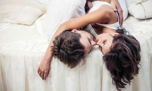 İlişkinizi kurtarmak için cinselliği kullanmayın