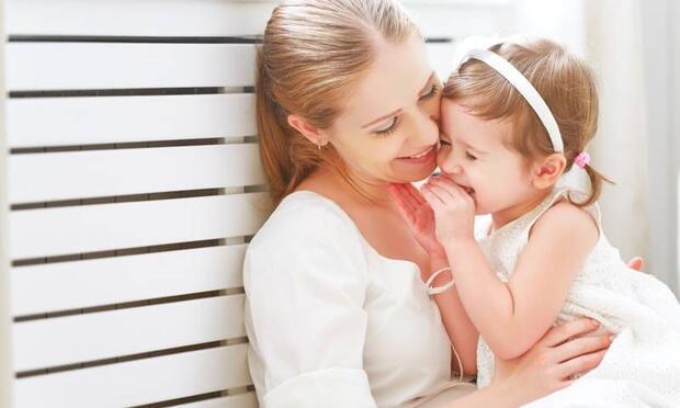 Çocuğunuzla yakın iletişim kurmanın 6 yolu!